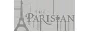 the parisian logo