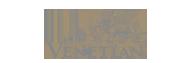 the venetian logo