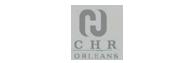 Nos clients CHR orleans logo