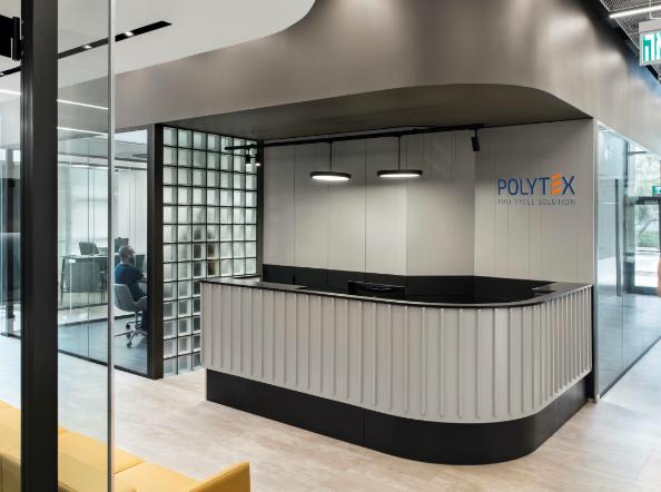 Bureau Polytex