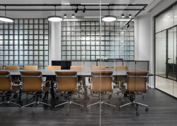 Salle de réunion Polytex