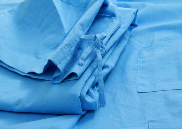 blouse de chirurgie