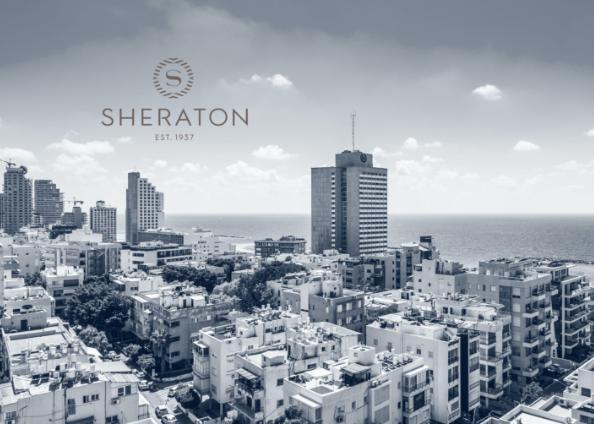 l'étude de cas - Sheraton Hotels