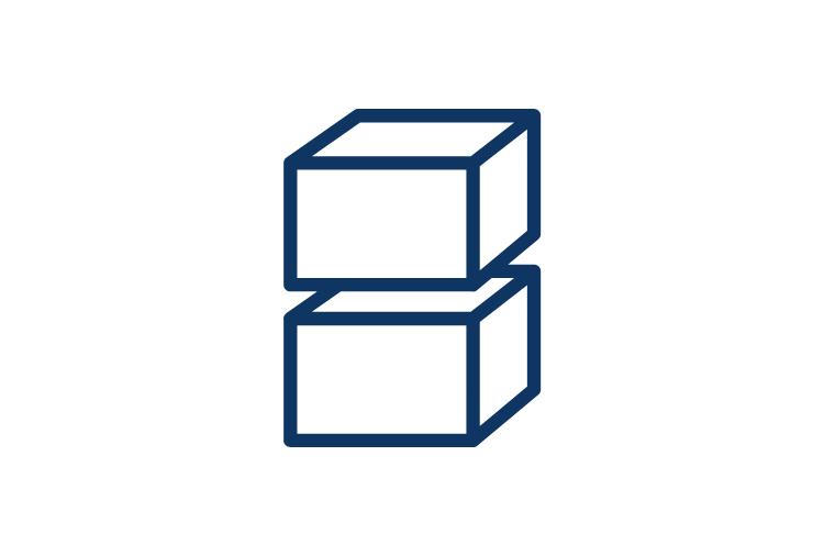Simplifie la gestion des stocks icône