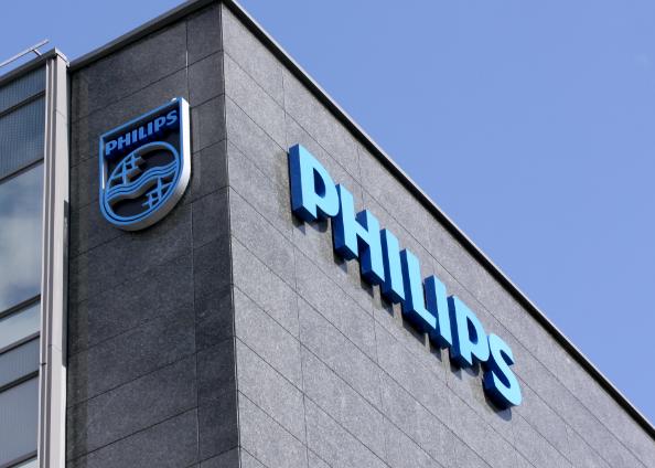 étude de cas - Philips