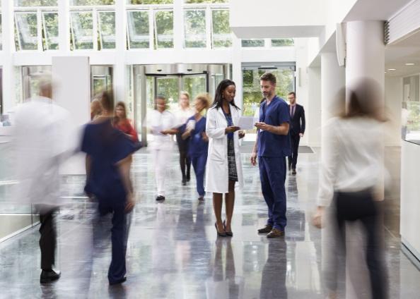 nos solutions de suivi pour les hôpitaux