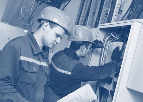 Les services d'installation de Polytex